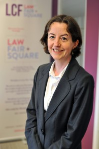 Ann Christian   LCF Law   Solicitor   Ilkley