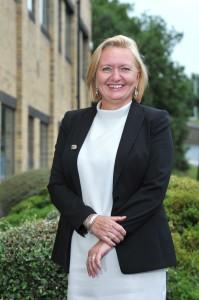 LCF Law - Julie Davis - Head of Residential Property - Bradford, Harrogate, Leeds & Ilkley