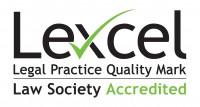 LCF Law Solicitors | Leeds | Bradford | Harrogate | Ilkley | Lexcel Accreditation |