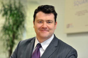 LCF Law - Roger Raper - Lirigation & Insolvency Solicitor - Leeds