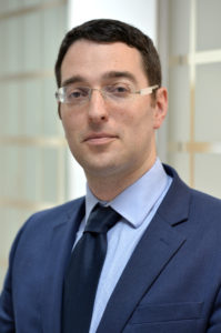 LCF Law - James Austin - Employment Law Solicitor