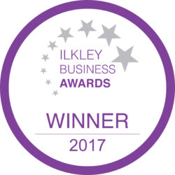 LCF Law Solicitors Ilkley Business Awards 2017 Winners