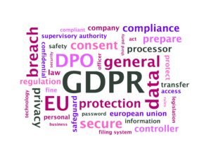 LCF Law Solicitors | General Data Protection Regulation | keywords