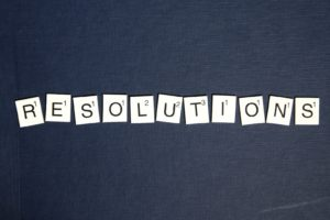 Resolutions for Business