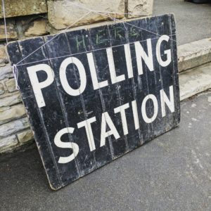 Tax and The General Election – Don't Miss Out!