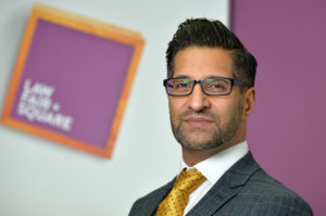 Amjed Zaman | Wills, Probate and Trusts | Solicitor | LCF Law | Bradford