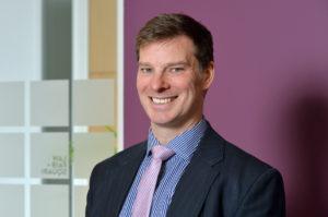 Corporate Solicitor | Michael Crook | LCF Law | Bradford