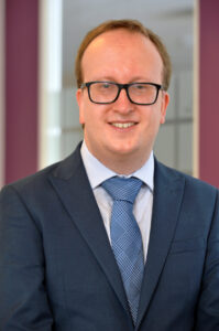 LCF Law | Thomas Taylor | Solicitor | Commercial Contracts | Leeds