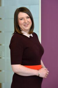 LCF Law | Hana Gwyn | Wills & Probate | Associate Solicitor | Bradford