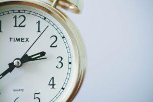 Redundancy Payments   Working Hours