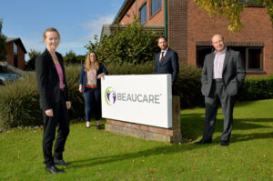 LCF Law | Beaucare Medical | Harrogate | MBO