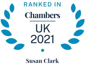 LCF Law   Susan Clark Corporate Solicitor   Chambers UK Leading Individual