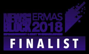 ERMAS 18 FINALIST