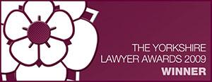 Yorkshire Lawyer Awards